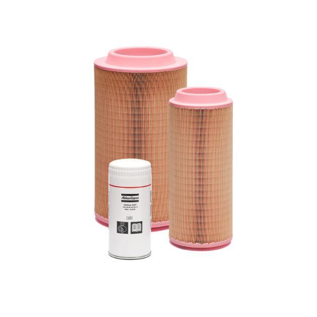 Atlas-Copco 1089-9556-23 Compatible Filter Element by Millennium-Filters