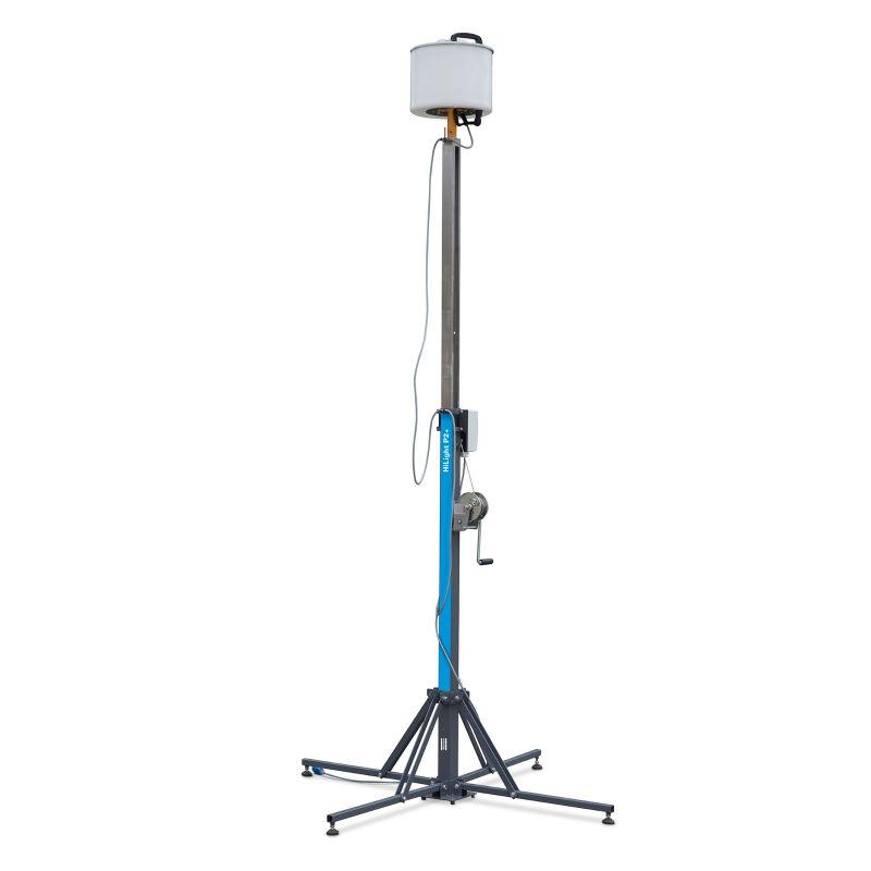 E-LED Light Tower HiLight P2+