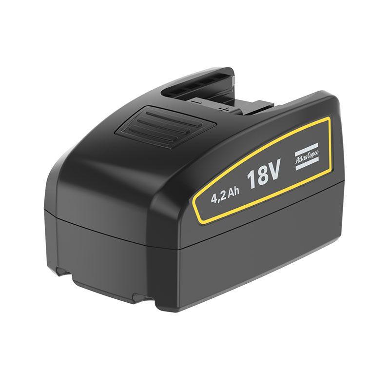 Li-Ion-batterier Produktbild