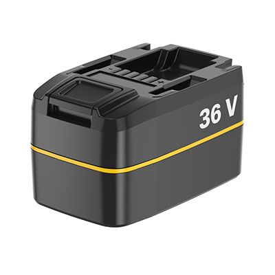 Battery product photo