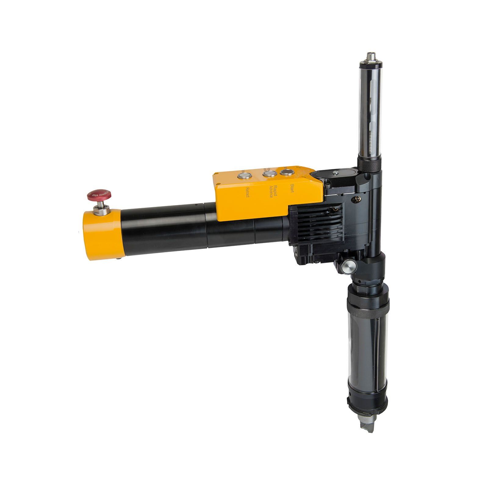 Advanced Drilling Unit PFD 1500 product photo