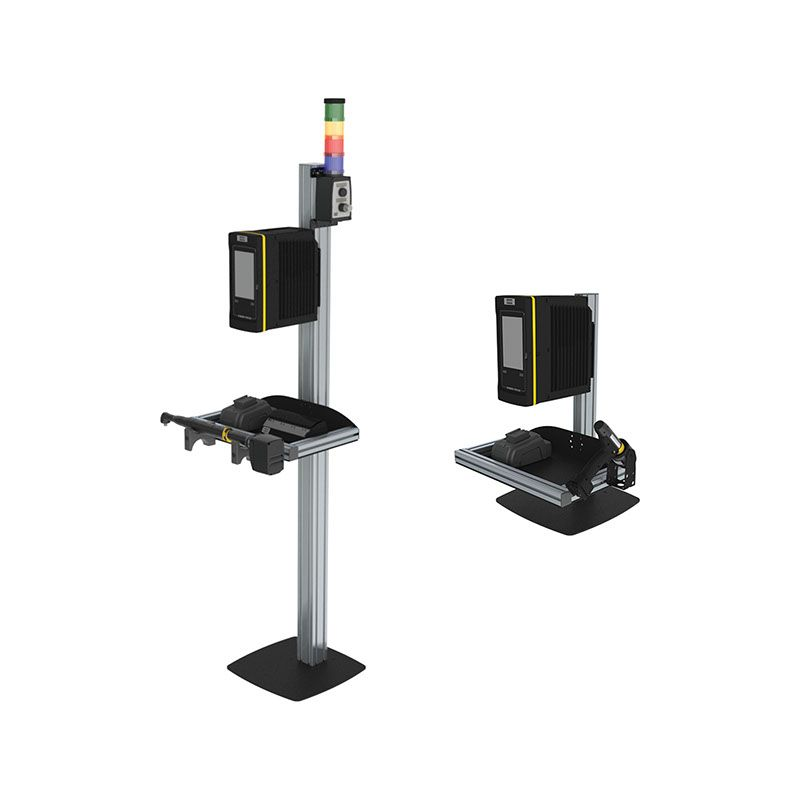 Component Mounting System, CMS product photo