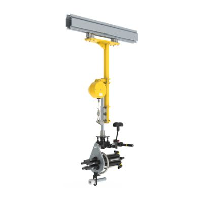 Fixtured Tool Suspension, FTS product photo