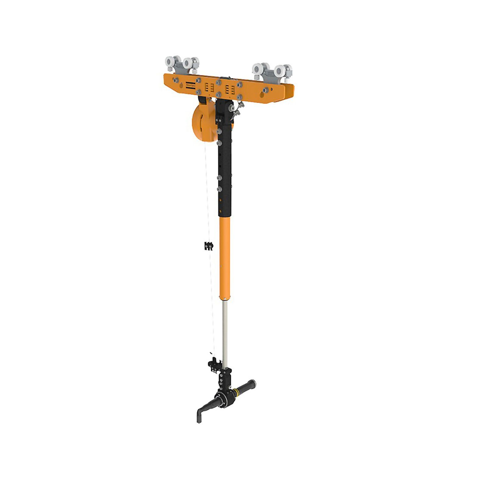 Reaction Suspension System, HTS product photo