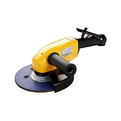 Pneumatic Angle Grinder LSV48 product photo