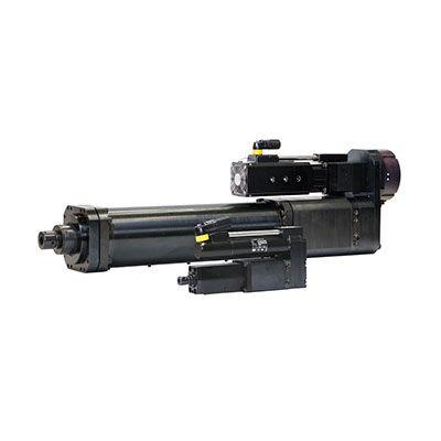 Servo Press PST product photo