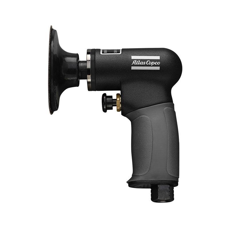Pneumatisk putsmaskin PRO G2302 med pistolgrepp Produktbild